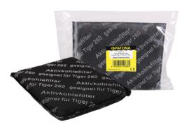 PATONA motorbeschermingsfilter voor Vorwerk Tiger VT265 VT270 VT300