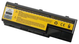 Patona Accu Batterij Acer Aspire 5220 - 11.1V 4400mAh