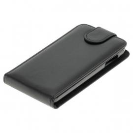 Flipcase telefoonhoesje voor HTC Desire 510  - Zwart OP=OP