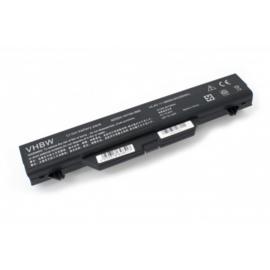 VHBW Accu Batterij HP ProBook 4720s - 6600mAh 14,4V