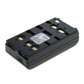 Original OTB Accu Sharp VR-BT80 - 6V 2000mAh Ni-MH