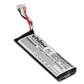Accu Batterij JBL Flip 4 - GSP872693 01 / CS-JMF310SL - 3000mAh