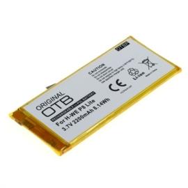 Accu Batterij Huawei P8 Lite e.a. HB3742A0EZC+ - 2200mAh