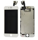 LCD + Touchscreen voor Apple IPhone 6S - Wit