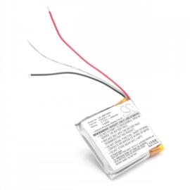 Accu Batterij JBL Everest 300 700 P062831-02 CS-JBE700SL 550mAh