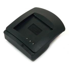 Laadplaatje 5101 5401 voor accu Casio NP-40
