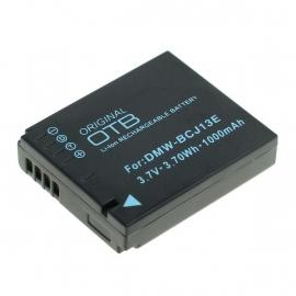 Originele OTB Accu Batterij Panasonic DMW-BCJ13E - 1000mAh