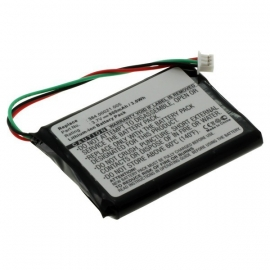 Originele OTB Accu Batterij Navigon 384.00021.005 - 800mAh