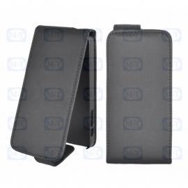 Flipcase hoesje Sony Xperia Z2 - Zwart
