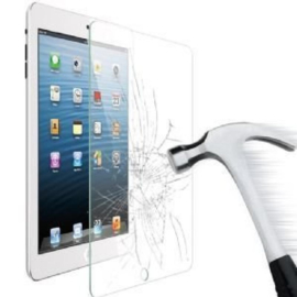 Premium 9H Glas Protector Apple iPad 2018