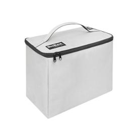 KoelTas  voor WEDO BIG BOX L XL - 16,5 Liter - Lichtgrijs OP=OP