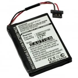 Originele OTB Accu Batterij Becker Traffic Assist Z 205 - 720mAh