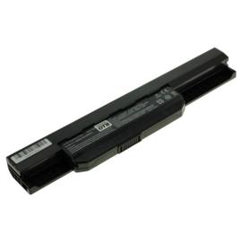 OTB Accu Batterij Asus A31-K53 A32-K53 A41-K53 ... - 4400mAh