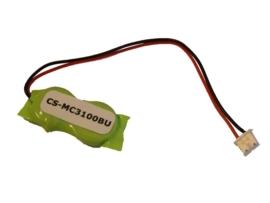 Bios Cmos Batterij Symbol MC3100 BIOS - 2.4V 20mAh