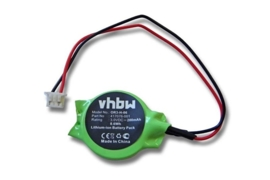 VHBW Bios Cmos Batterij 417076-001 - 3V