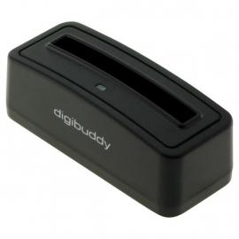 Digibuddy Laadstation 1301 voor Samsung Accu Batterij EB-575152