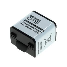 Originele OTB Accu Batterij Garmin Virb 010-12256-01 - 980mAh