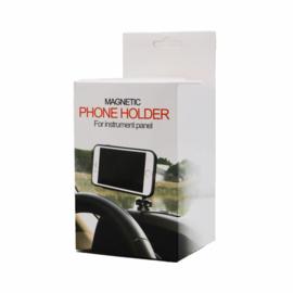 Easyclip Magnetische Dashboard / Bureau Houder