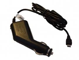 12V 2A Micro USB Autolader Navigatie