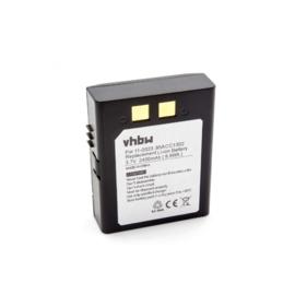 Accu Batterij 95ACC1302 - 3.7V 2400mAh 11-0023 CS-PSF4420BL