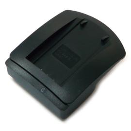 Laadplaatje 5101 5401 voor Casio NP-20 (2023004-005)