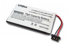 Navigatie Accu Batterij Mitac Mio Moov C320 e.a - 1150mAh