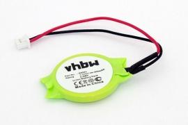 Bios Cmos Batterij Dell Latitude D620 e.a. - 3,0V 200mAh