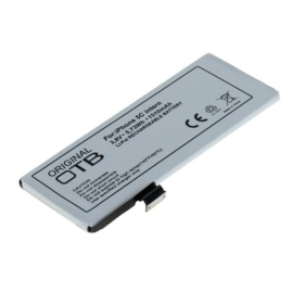 Accu Batterij Apple iPhone 5C - 616-0667 e.a. - 1510mAh