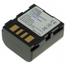 Originele OTB Accu Batterij JVC BN-VF707 BN-VF707U - 750mAh
