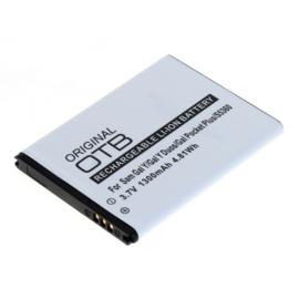 Accu Batterij Samsung Galaxy Y S5360 e.a. EB454357VU - 1300mAh