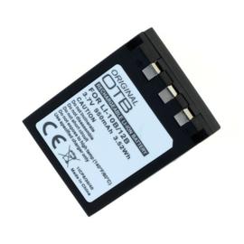 Original OTB Accu Batterij Olympus LI-10B / Olympus Li-12B - 950mAh