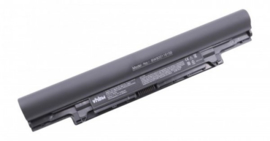 VHBW Accu Batterij Dell Latitude 13 Education 3340 e.a. 11.1V 4400mAh