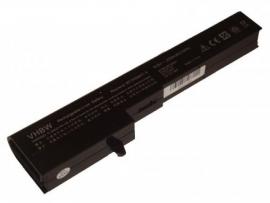 Accu Batterij voor 6-87-M720S-4CF - 2200mAh 14,8V (BW800104494)