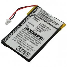 Accu Batterij voor Sony eBook Reader PRS-500 PRS-505 PRS-700BC