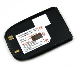 Accu Batterij Vodafone 710 Li-Ion - 1000mAh