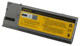 Patona Accu Batterij Dell 310-9080 - 4400mAh 11.1V
