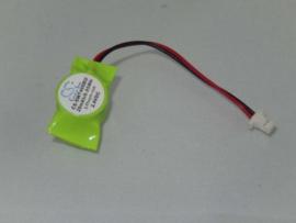 Bios Cmos Batterij Symbol  WT4000 WT4100 e.a. - 2.4V 20mAh