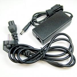 Adapter voor 18,5V / 3,5A / 65W - 7,4mm x 5,0mm (met pin) voor HP