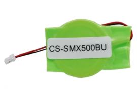 Bios Cmos Batterij Samsung XE500 - 3V 50mAh
