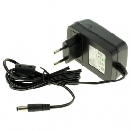 100 - 250V Adapter 12V / 2500mA / 5,5x2,5mm