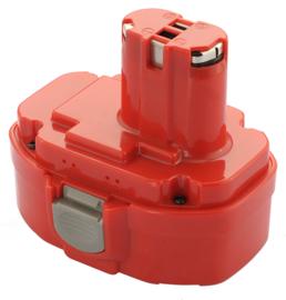 Patona Accu Batterij Makita 1820 - 18V 3000mAh