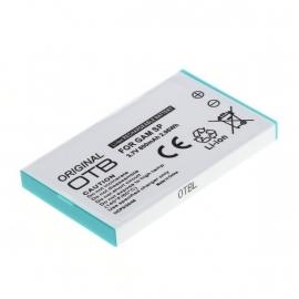 OTB Accu Batterij Nintendo Gameboy Advance SP SAM-SPRBP