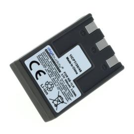 Digibuddy Accu Batterij Canon NB-1LH NB-1L - 950mAh