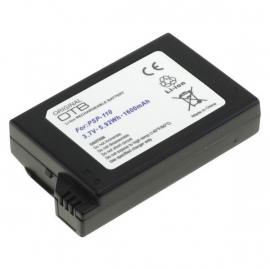 Originele OTB Accu Batterij voor Sony PSP (PSP-110)