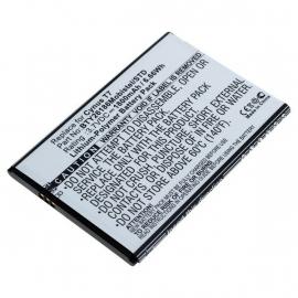 Originele OTB Accu Batterij Mobistel Cynus T7 - 1800mAh OP=OP