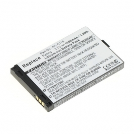 Originele OTB Accu Batterij Emporia AK-C115 - 1050mAh