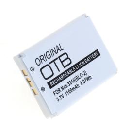 Original OTB Accu Batterij 1100mAh Nokia 6810