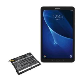 Extra Power Accu Batterij Galaxy Tab A 10.1 SM-T580 SM-T585 - 7300mAh