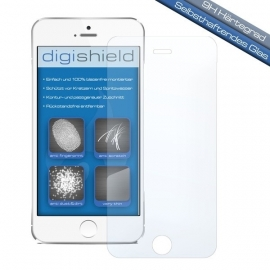 Display Glas screenprotector voor Apple iPhone 6