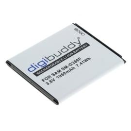 Accu Batterij Samsung B450BC / B450BU - 1950mAh OP=OP
